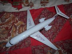 Very cheap electronic plane (ItalianToys) Tags: toy toys giocattolo giocattoli plane aereo aeroplano airplane