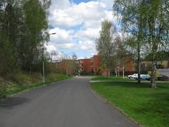 Kärrvägen, Nol 2010 (biketommy999) Tags: 2010 nol ale biketommy999 sverige sweden västragötaland