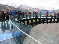 2016-100245E (bubbahop) Tags: 2016 canadatrip jasper national park alberta canada glacier skywalk sunwapta valley