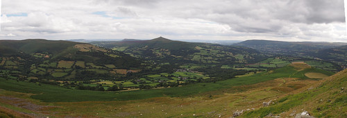 Sugar Loaf from Table Mountain