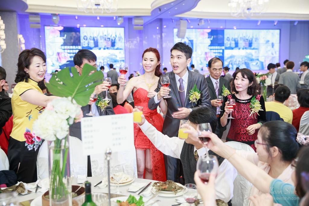 THE LIN Hotel 婚禮攝影-02