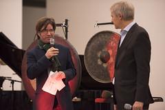 28 October 2016 Cultural Days Germany - Rotor #5 (European Central Bank) Tags: ecb europeancentralbank cultural days germany 2016 ellen alien wolfgangvoigt staedelmuseum stdelmuseum