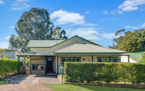 38 Florabella Street, Warrimoo NSW 2774
