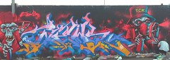 speek,eds,tck,bear,tck...madrid (speekone tck. eds) Tags:
