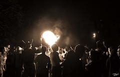 Correfoc 070 (Pau Pumarola) Tags: correfoc foc fuego feu fire feuer guspira chispa étincelle spark funke festa fiesta fête fest diable diablo devil teufel catalunya cataluña catalogne catalonia katalonien girona diablesdelonyar