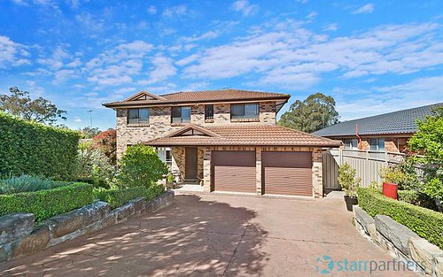 22 Monaco Place, Quakers Hill NSW 2763