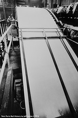 Superwood Corporation in Duluth, Minnesota 1989 H (Twin Ports Rail History) Tags: twin ports rail history by jeff lemke time machine duluth minnesota interior photograph pulpwood industry superwood corporation hardboard