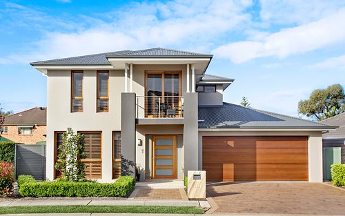 16 Maxwell Place, Abbotsbury NSW 2176