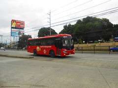 Land Car Inc. 190 (Monkey D. Luffy 2) Tags: daewoo aspire bus mindanao philbes philippine philippines photography photo bue enthusiasts society