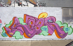 HEAR (Rodosaw) Tags: documentation of culture chicago graffiti photography street art subculture lurrkgod kym tbc hear