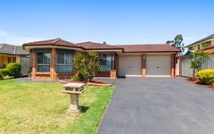 3 Gunnedah Road, Hoxton Park NSW