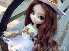 ~ Classical ~ (.~Sui~.) Tags: pullip nanachan hellebore groove doll monique wig ginger