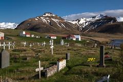 Setberg (Bill Bowman) Tags: snæfellsnes grundarfjörður iceland ísland church setberg