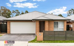 39 Navigator Street, Leppington NSW