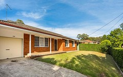 475 Marion Street, Georges Hall NSW