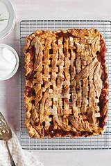 Chai Spiced Caramel Apple Pie (Cindy | Hungry Girl por Vida) Tags: apple caramel pie chai spice baking fall autumn holiday recipe hungrygirlporvida