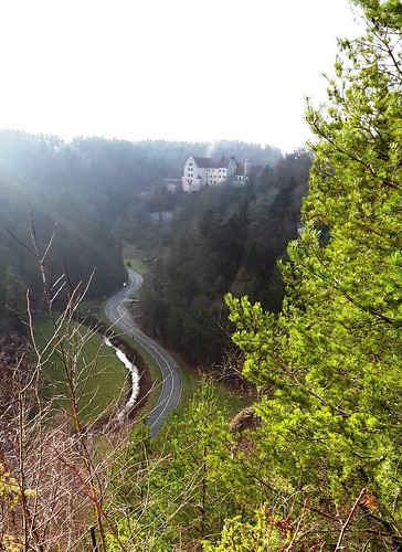 Burg Rabenstein, Fränkische Schweiz