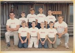 1965 Cabin A (redarrowcamp) Tags: 1965