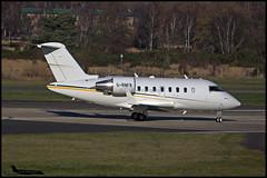 G-RNFR Bombardier Challenger 605 c/n 5983 TAG Aviation (UK) Ltd/Renault-Nissan Alliance (EGLF) 29/01/2016 (Ken Lipscombe <> Photography) Tags: grnfr bombardier challenger 605 cn 5983 tag aviation uk ltdrenaultnissan alliance eglf 29012016 farnboroughairporticaoeglfbizjetsaviationflyingtag
