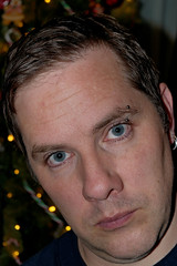 Self Portrait (jamesallen9) Tags: man male portrait self fun guy selfportrait selfi selfie serious blue eyes blueeyes