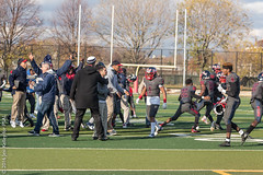 16.11.26_Football_Mens_EHallHS_vs_LincolnHS (Jesi Kelley)--1848 (psal_nycdoe) Tags: 201617 football psal public schools athletic league semifinals playoffs high school city conference abraham lincoln erasmus hall campus nyc new york nycdoe department education 201617footballsemifinalsabrahamlincoln26verasmushallcampus27 jesi kelley jesikelleygmailcom