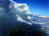 Wave Action (Steve Corey) Tags: oceanwave kauai waveaction waterproofcamera fujifilmcamera stevecorey