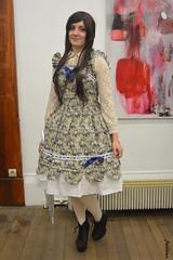 Doll Style (Jadiina) Tags: lolita classicallolita classiclolita