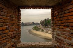 DSC_2176 (marcog91) Tags: urban verona italy river architecture outdoor around world discover amatorial italia city veneto romeo giulietta love