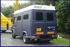 Dutch RIOT Police NHN. (NikonDirk) Tags: me mobiele eenheid 614 mercedes benz politie police nikondirk netherlands sprinter holland dutch nikon cop cops hulpverlening riot foto bpts46 vario