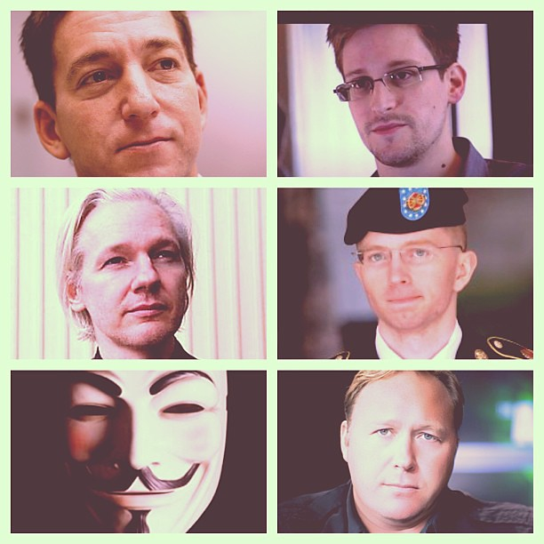 @youranonnews #anon #anonymous @wikileaks @realalexjones #snowden #bmanning @ggreenwald