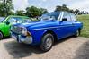 Ford Taunus 20M (The Adventurous Eye) Tags: classic ford car festival xx meeting oldtimer 20 taunus sraz 20m 2013 slavkov veteránů
