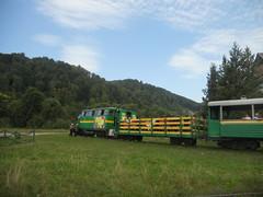 """Карпатський трамвай • <a style=""""font-size:0.8em;"""" href=""""http://www.flickr.com/photos/78450458@N02/9384157042/"""" target=""""_blank"""">View on Flickr</a>"""
