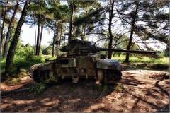 M47 Patton (Sven-Salz) Tags: usa army us tank patton bulldog walker hdr panzer m41 m47