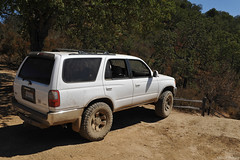 DSC_0660.jpg (Darrell Nielsen) Tags: california road unitedstates off hills toyota hollister svra