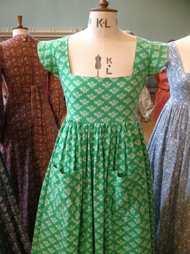 Alpen dress