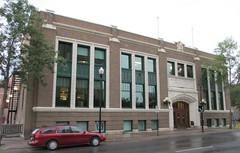 Saskatchewan Dunning Place (Regina, Saskatchewan) (courthouselover) Tags: canada saskatchewan sk sherwoodruralmunicipality regina prairieprovinces northamerica
