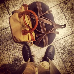 BERLIN!  #me #airport #zrich #swiss... (michaelokraj) Tags: travel blue berlin love me fashion bag fun j fly airport beige folk swiss capital vanity flight style off starbucks z jilsander sandqvist travellight soulland commonproject airporn instagood instamood instabest uploaded:by=flickstagram instagram:venue=1586541 instagram:venue_name=zc3bcrichairport28zrh29 instagram:photo=29563546203616694613107853