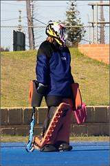 UWA V State Under 15 Girls (140) (Chris J. Bartle) Tags: girls hockey state under 15 westernaustralia fieldhockey uwa stateunder15girlsuwa lemnosturf