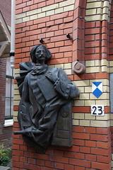 Zaandam,  Pays-Bas (moscouvite) Tags: voyage muse paysbas sonydslra450 heleneantonuk