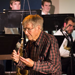 """<b>Homecoming Jazz Performance 2013</b><br/> Homecoming Jazz Performance in Marty's Cybercafe on Friday October 4 - Photo by Maria da Silva<a href=""""http://farm6.static.flickr.com/5506/10129009115_895550ce84_o.jpg"""" title=""""High res"""">∝</a>"""