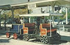 Gold Coast Railroad
