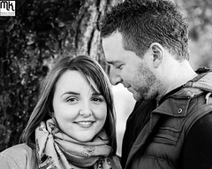 Happy couple (MathewKendallPhotography) Tags: portrait woman man love smile smiling loving portraits canon happy engagement couple married photoshoot smiles couples marriage romance lovers romantic engaged canon6d