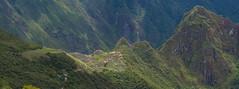 Machu Picchu (Gerald Lao) Tags: peru inca machupicchu huaynapicchu lostcity sungate cityintheclouds