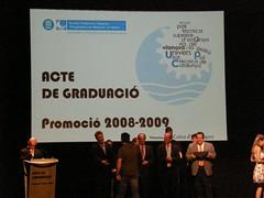 lliurament diplomes