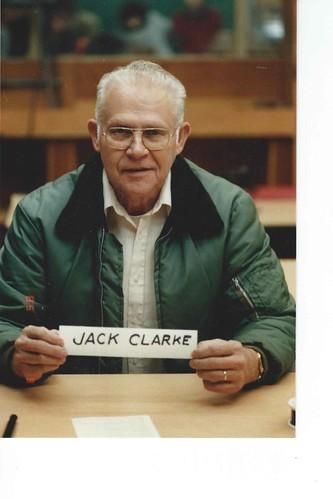 John Herbert Clarke