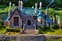 Toad Hall - Disneyland (tronn4) Tags: disneyland toad storybook mrtoad storybookland toadhall