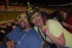 In the stands (cjacobs53) Tags: auto club race glow indy racing stick jacobs ila speedway indycar jacobsusa