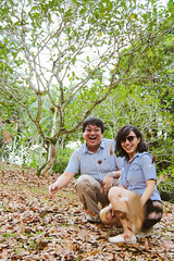 Everybody's Somebody (matrianklw) Tags: family wedding portrait people love engagement singapore couple photoshoot outdoor joy smiles laughter botanicalgardens