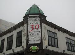 Tilburg Elfde Gebod (Arthur-A) Tags: netherlands restaurant cafe nederland elf tilburg brabant noordbrabant genieten eethuis elfde gebod