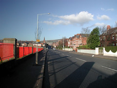 North Belfast 18